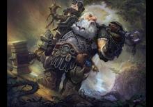 Portrait-Armandeo-Dwarf